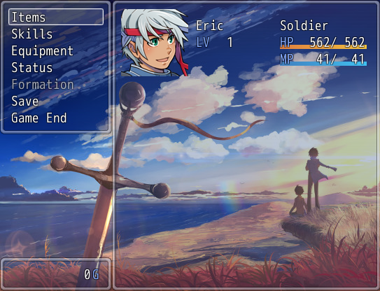 Custom Menu Backgrounds - Completed Scripts/Plugins/etc  - RPG Maker