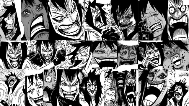 Chapter - One Piece Chapter 857 Discussion / 858 Predictions