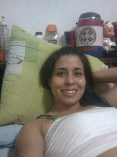 paraguayitas