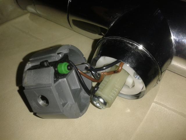 Küchenarmatur defekt - HME Reisemobil-Forum