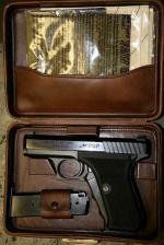 pistolenlauf innen hartverchromen