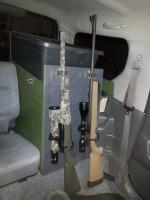 gewehrhalterung suzuki jimny seite 2 wild und hund. Black Bedroom Furniture Sets. Home Design Ideas